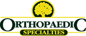Orthopaedic Specialities